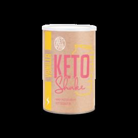 KETO vaníliás shake