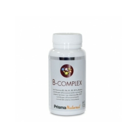 PrismaNatural B-komplex étrendkiegészítő, 60 db