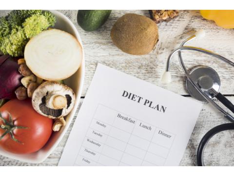 IR diéta gyakorlatiasan
