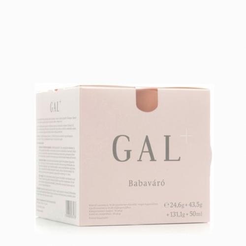 GAL+ Babaváró, 30 adag