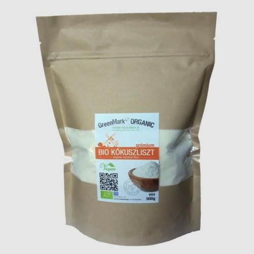 Bio Kókuszliszt, 500 g