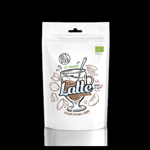 Bio kakaós Latte