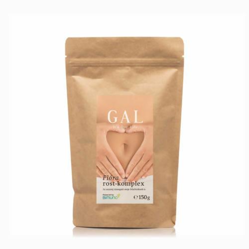 GAL Bimuno Flóra rost-komplex, 150 g