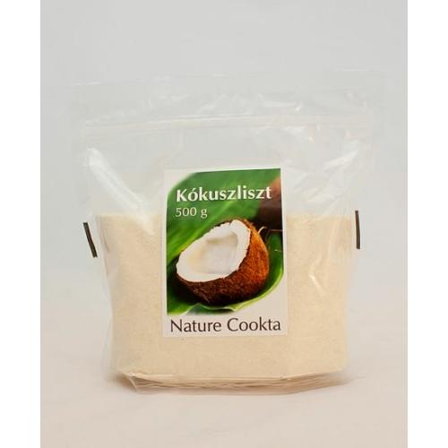 Nature Cookta Kókuszliszt, 500 g