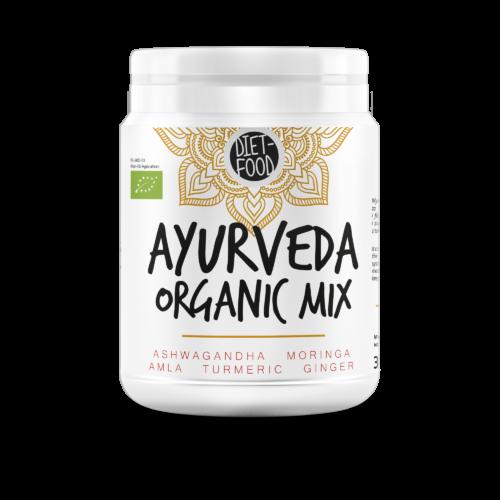 Bio Ayurveda Mix