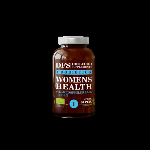 Női egészség kapszula