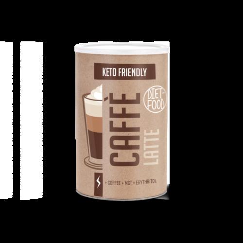Keto Coffee Latte, instant kávé, 300 g