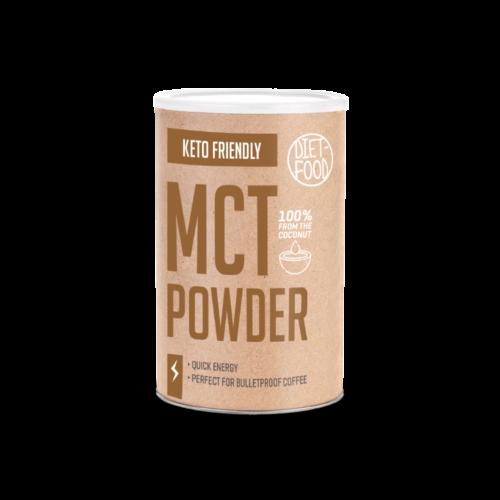 MCT Por 100% Kókuszolajból