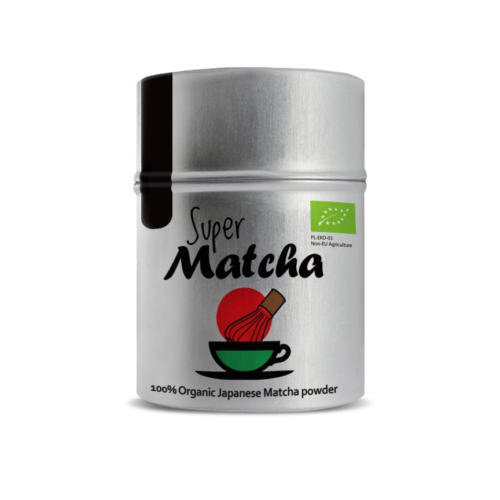 Bio matcha japán tea