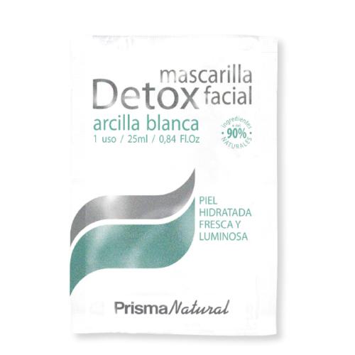 Prisma Natural Detox méregtelenítő arcmaszk