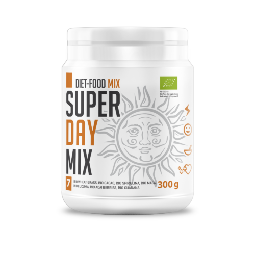 Bio Super Day Mix