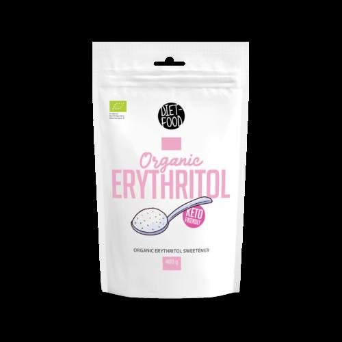 Bio Eritrit 400 g