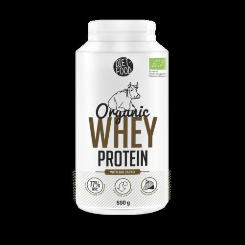 Bio tejsavó fehérje kakaós