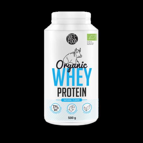 Bio tejsavó fehérje