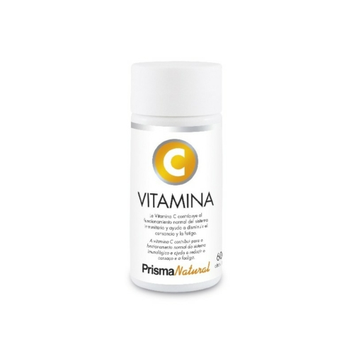 C-Vitamin kapszula, 60db