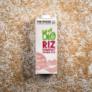 Kép 1/2 - Bio natúr barna rizsital, 1 l