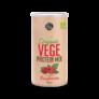 Kép 1/2 - Bio Vegán fehérje mix málnával