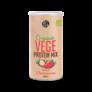 Kép 1/2 - Bio Vegán fehérje mix eperrel